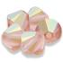 Custom Pastel Effect on Swarovski 5328 Light Peach