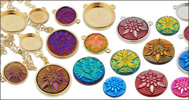 Ehashley-wholesale-glass-engraved-flatbacks-jewelry-flowers-2