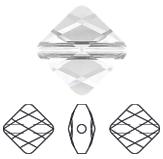 Swarovski 5054 Mini Rhombus Bead