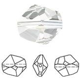 Swarovski 5523 Cosmic Bead