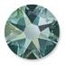 Swarovski Black Diamond Shimmer Effect