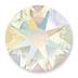 Swarovski Crystal Shimmer Effect