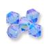 Swarovski Sapphire Shimmer 2x on 5328