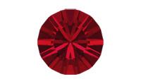 Swarovski 1028 XILION Chaton Scarlet