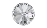 Swarovski 1122 Rivoli Chaton Crystal