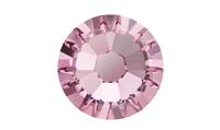 NEW! Swarovski 2058 XILION Rose Enhanced Light Rose