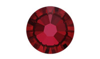 Swarovski 2058 XILION Rose Enhanced Scarlet