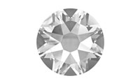 Swarovski 2088 XIRIUS Rose Flat Back Crystal