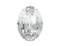 Swarovski 4120 Oval Fancy Stone Crystal