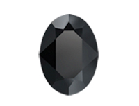 Swarovski 4120 Oval Fancy Stone Jet