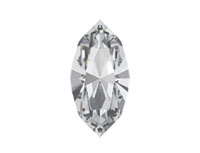 Swarovski 4228 XILION Navette Fancy Stone Crystal