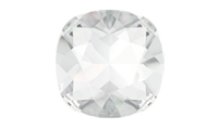 Swarovski 4470 Square Antique Fancy Stone Crystal