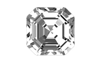 Swarovski 4480 Imperial Fancy Stone Crystal