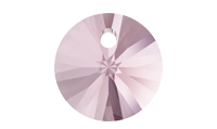 NEW! Swarovski 6428 XILION Pendant Light Rose