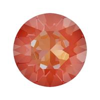 Swarovski Crystal Orange Glow LacquerPRO DeLite