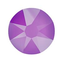 Swarovski Crystal Electric Violet LacquerPRO DeLite