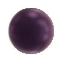 Swarovski Crystal Elderberry Pearl
