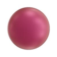 Swarovski Crystal Mulberry Pink Pearl