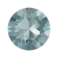 New! Swarovski Aquamarine Ignite Effect