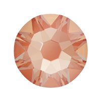 New! Swarovski Crystal LacquerPRO Electric Orange DeLite