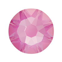 New! Swarovski Crystal LacquerPRO Electric Pink DeLite