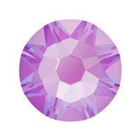 New! Swarovski Crystal LacquerPRO Electric Violet DeLite