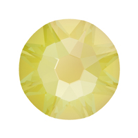 New! Swarovski Crystal LacquerPRO Electric Yellow DeLite