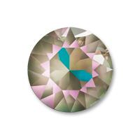 Swarovski Crystal Army Green LacquerPRO DeLite