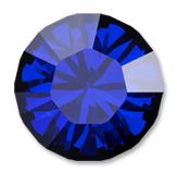 Swarovski Magestic Blue (296)
