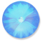 Custom Effect Ultra AB Blue on Swarovski-1122