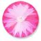 Custom Effect Ultra AB Pink on Swarovski-1122