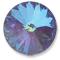 Custom Effect Ultra AB Purple on Swarovski-1122