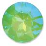 Custom Effect Ultra AB Lime on Swarovski-1201