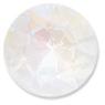 Custom Effect Ultra AB White on Swarovski-1201