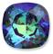 Custom Effect Ultra AB Purple on Swarovski-4470