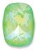 Custom Effect Ultra AB Lime on Swarovski-4568